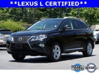 We have a HUGE offering of Lexus Certified vehicles at