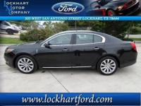 Clean CarFax, Leather, Heated Seats, Heated and Cooled
