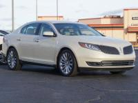 2014 Lincoln MKS Clean CARFAX. Remote Start, Ford Sync,