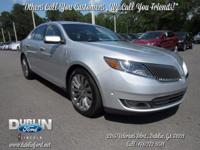 2014 Lincoln MKS FWD  New Price! *BLUETOOTH MP3*,
