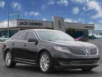 2014 Lincoln MKS Remote Start, Bluetooth, 150 POINT