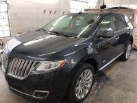 This 2014 Lincoln MKX is offered to you for sale by