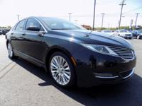 LINCOLN MKZ. Bates Ford is happy to offer this 2014