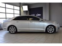 2014 Lincoln MKZ with Only 15K MILES and it's