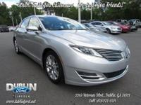 2014 Lincoln MKZ  Recent Arrival! 33/22 Highway/City