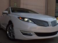 Rest assured, once you take this Lincoln MKZ home you