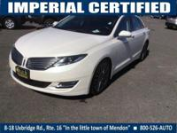 CARFAX 1-Owner, ONLY 29,906 Miles! JUST REPRICED FROM