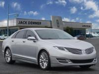 2014 Lincoln MKZ Clean CARFAX. Remote Start, Ford Sync,