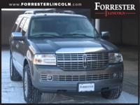 2014 Lincoln Navigator, Sterling Gray, AWD / 4WD,