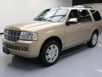 This awesome 2014 Lincoln Navigator comes loaded with