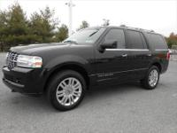 Exterior Color: black, Body: SUV, Engine: 5.4L V8 24V