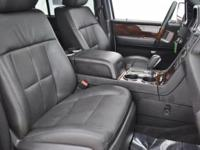 This 2014 Lincoln Navigator L 2WD 4dr is offered to you