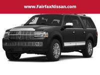 ONE OWNER * CLEAN CARFAX * CLEAN 2014 LINCOLN NAVIGATOR