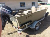 Never before has a small fishing boat offered all the