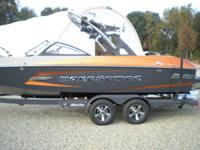 Boats Ski and Wakeboard 4064 PSN. This 22 foot flagship
