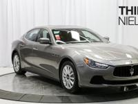 **Maserati Certified Pre-Owned** coverage with