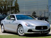O'Gara Coach Westlake is proud to present this Maserati