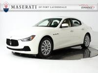2014 Maserati Ghibli All of our Maserati Ghibli RWD