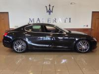 **Maserati Certified Pre-Owned** coverage up to 100,000