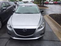2014 Mazda 3 Certified Pre Owned4 Speakers4-Wheel Disc