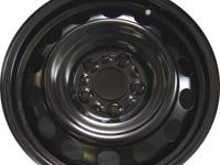 "- 2014 mazda3 i sport - set of 4 16"" Rims and hubcaps -"
