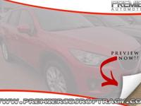 Options:  Blind Spot Sensor|Abs Brakes (4-Wheel)|Air