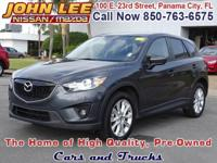 GET A LOW PAYMENT! This 2014 Mazda CX-5 Grand Touring