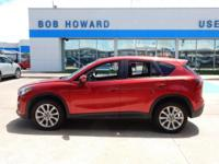 You are bidding on a pristine 2014 Mazda CX-5 with just