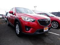 This 2014 Mazda CX-5 Sport is proudly offered by Maxon