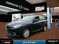 This Certified 2014 Mazda CX-5 doesn't compromise