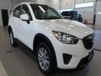 Maka an offer on the 2014 MAZDA CX5 SPORT!! ***ALL