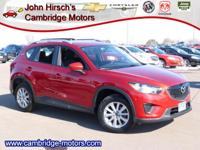 Exterior Color: soul red metallic, Body: SUV, Engine: