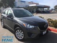 ** JUST IN-EXCELLENT CX-5-ALL SERVICES ARE COMPLETED