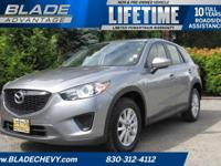 Sport, 32/26 Highway/City MPG **Only 8.7% Sales Tax,