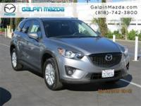 2014 Mazda CX-5 Touring 4Dr FWD Touring Our Location