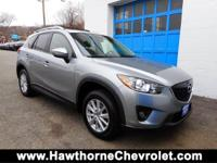Carfax One Owner 2014 Mazda CX-5 Touring AWD SUV