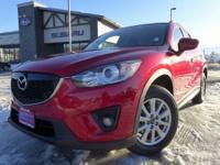 Options:  2014 Mazda Cx-5 Touring 4.62 Axle Ratio Sport