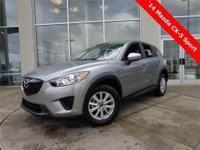 2014 MAZDA CX-5 WAGON 4 DOOR Our Location is: Hiley
