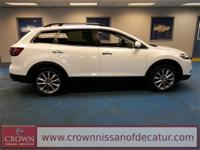 CARFAX One-Owner. Sunroof, Navigation, Rear vision