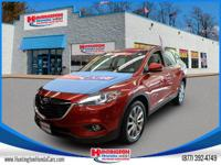 This 2014 Mazda offered at Huntington Honda West.  The