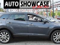 This 2014 Mazda CX-9 4dr AWD 4dr Grand Touring features
