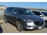 We are excited to offer this 2014 Mazda CX-9. Your