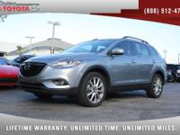 2014 Mazda CX-9 Grand Touring V6, *** 1 FLORIDA OWNER