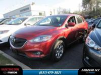 After you get a look at this beautiful 2014 Mazda CX-9,