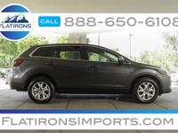Flatirons Imports is offering this 2014 Mazda CX-9