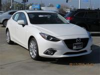 2014 Mazda M3H S-Grand Touring Hatchback S-Grand