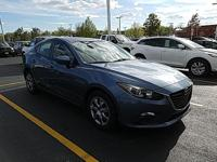 Introducing the 2014 Mazda Mazda3! This car refuses to