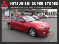 Options:  2014 Mazda Mazda3 I Sport|Miles: 45772Color: