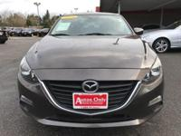 CARFAX One-Owner. 2014 Mazda Mazda341/30 Highway/City