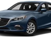 Options:  2014 Mazda Mazda3 I Sport|Miles: 34266Color: